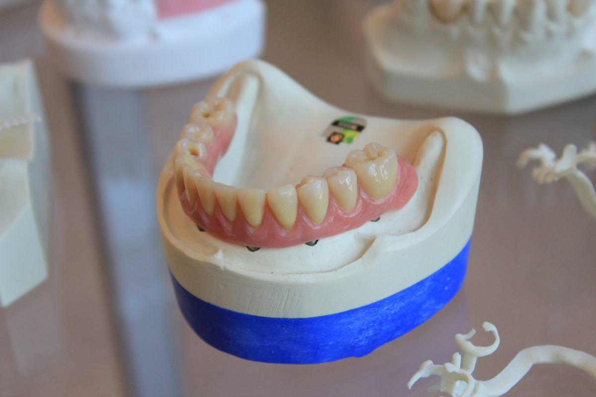 specialist dental services